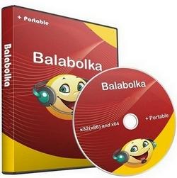 Balabolka 2.11.0.597 + Portable