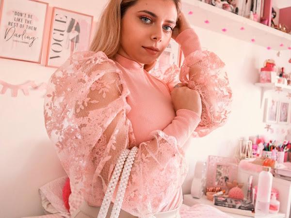 Femme Luxe Lookbook Março