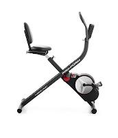 ProForm X-Bike Duo Exercise Bike, upright position, image