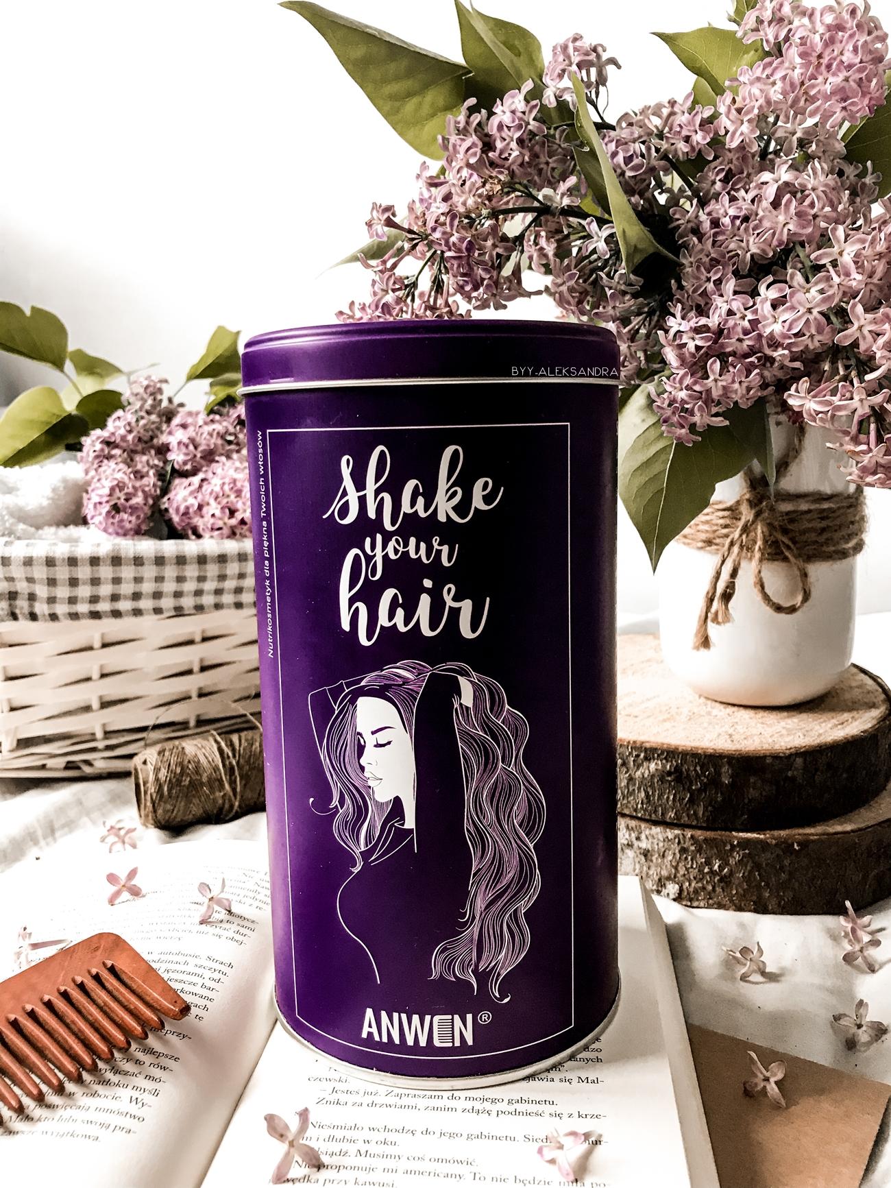 Nowości kosmetyczne do włosów ze sklepu Hairstore.pl + kod zniżkowy dla Was!