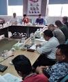 KADISBUN Dan Pihak PT  Tak Datang, DPRD MUBA Marah Besar