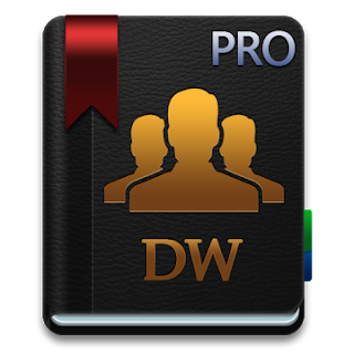 DW Contacts & Phone & Dialer v3.1.5.2 Patched Apk