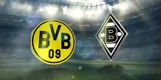 Боруссия Дортмунд - Боруссия Менхенгладбах смотреть онлайн бесплатно 30 октября 2019 прямая трансляция в 22:45 МСК.