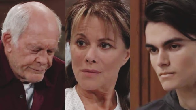 General Hospital Preview: A Week of Confrontation!