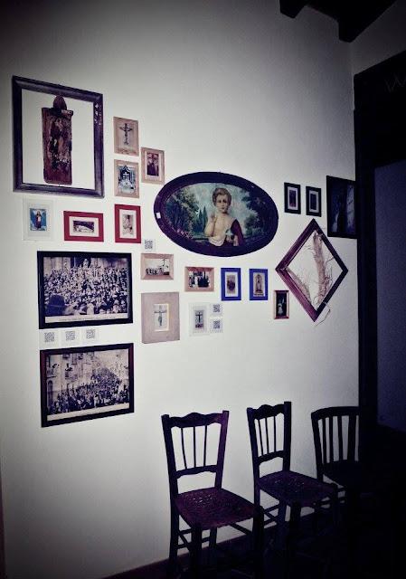 """""""La festa dilu tri di maju"""" ( Anno 2015 ): mostra d'epoca al Museo #MeTe"""