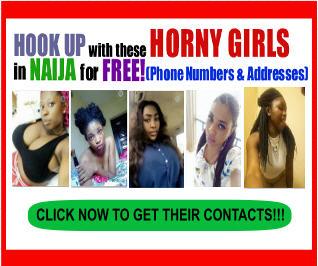 Naija Girls Hookup!