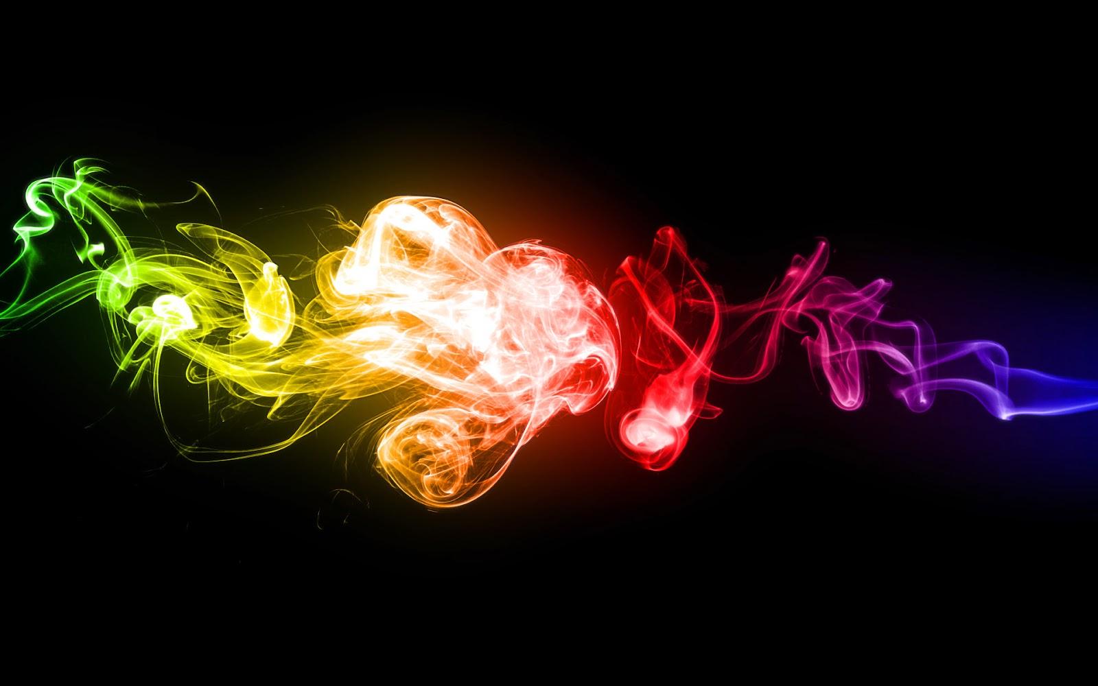 mac os x wallpapers: smoke wallpaper hd