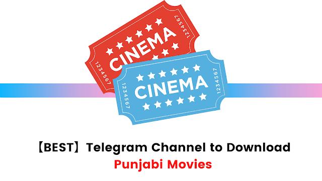 【HD】Punjabi Movies Telegram Channels & Group Links