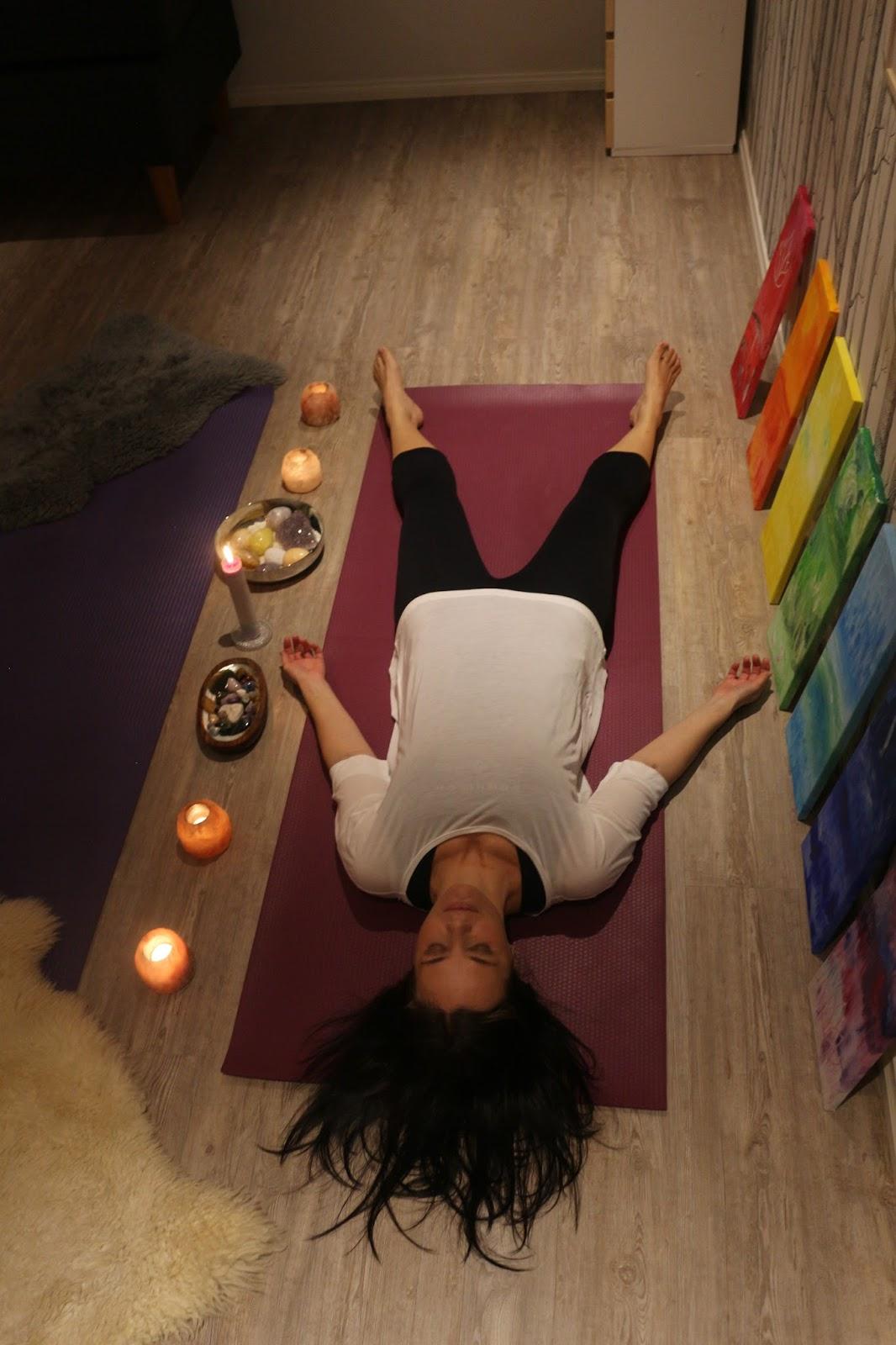 Jooga meditaatio dating