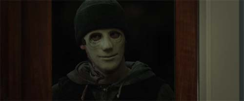 John Galagher Jr. in Hush
