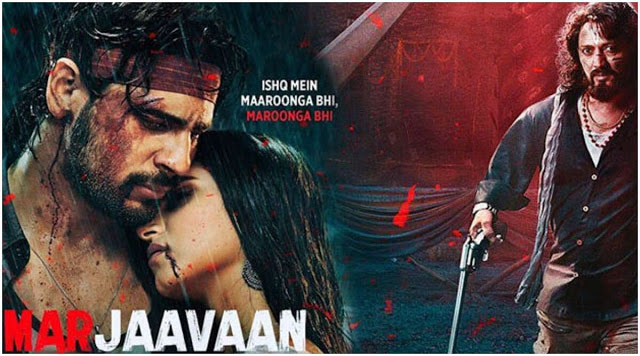 Movie Collections 24 Marjaavaan Full Movie Download Link Orginal 400mb