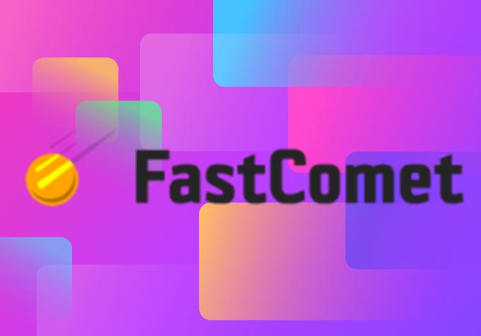 كوبون خصم FastComet 15%