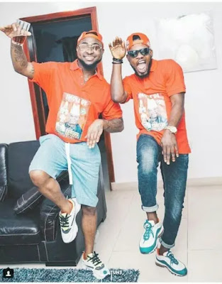 """Associating With Davido Has Improved My Brand"" – Comedian Broda Shaggi"