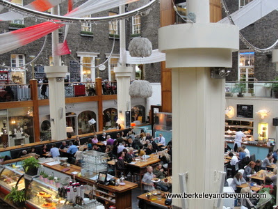 Powerscourt Townhouse Centre, Dublin, Ireland