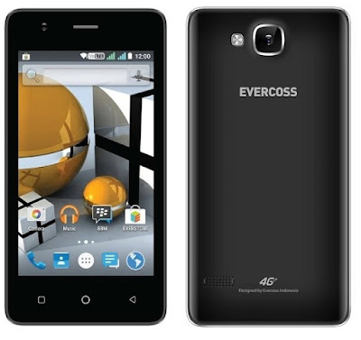 Evercoss Winner T 4G M40