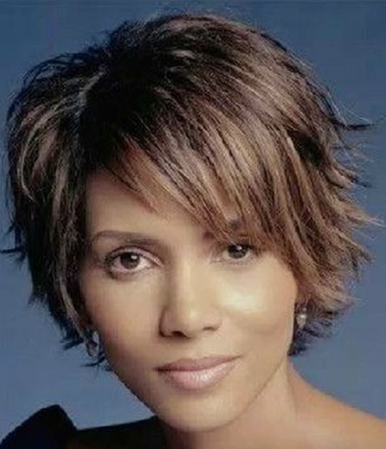 short haircuts 2020 for women
