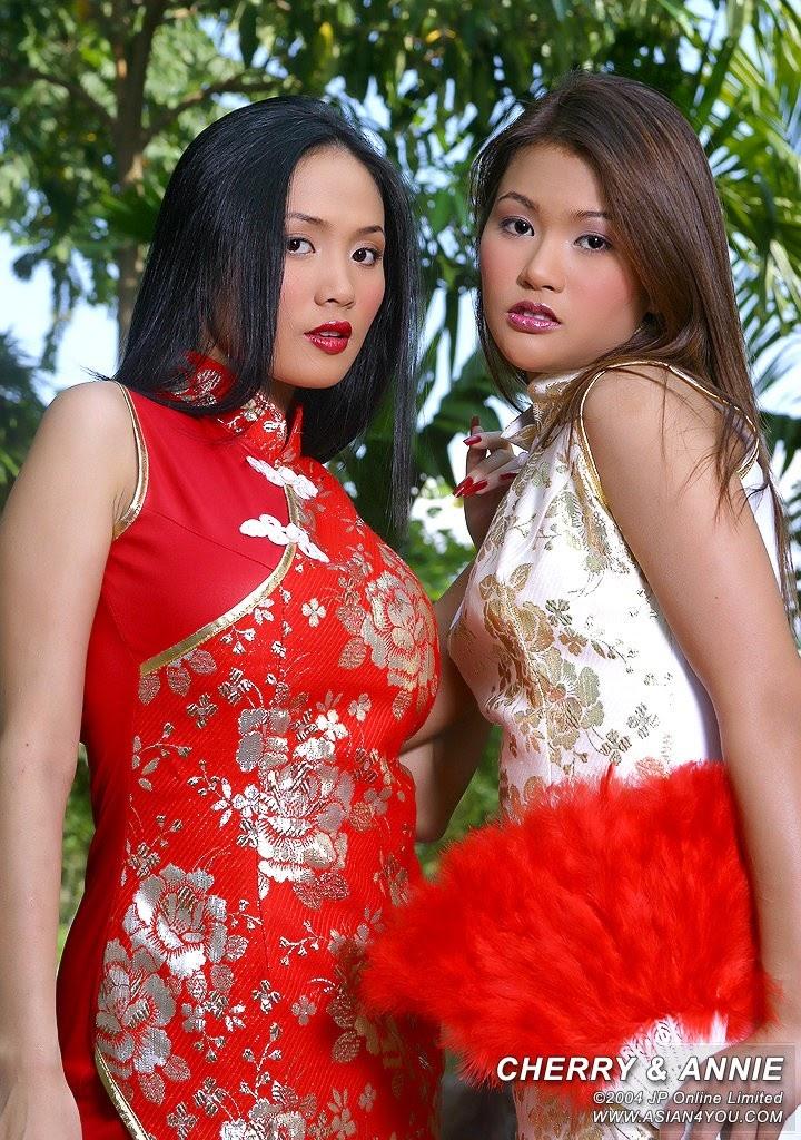 A4U Annie Chui - idols
