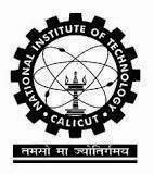 Jobs in National Institute of Technology Calicut