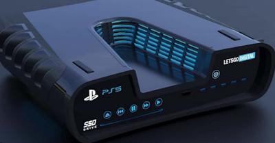 Harga dan Spesifikasi PS5 (PlayStation 5)