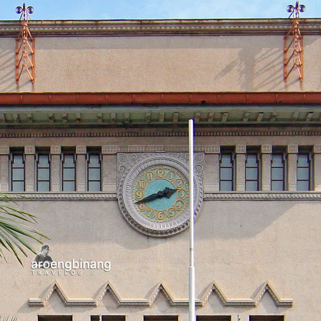 gedung ptpn xi surabaya