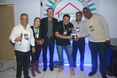 Xll Torneio de robótica em São José dos Pinhais