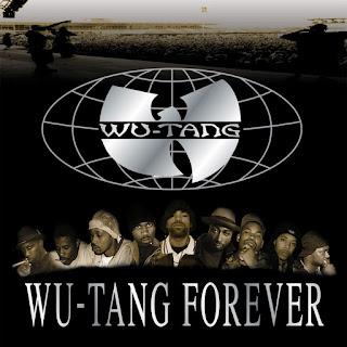 Wu-Tang Clan - Bells Of War