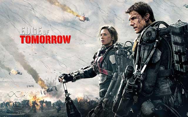 Edge of Tomorrow – Yarının Sınırında – 2014