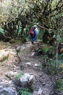 puncak gunung foto tips rute pendankian puncak gunung bawakaraeng angker