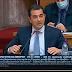 Ομιλία Κώστα Σκρέκα στη Βουλή: Την επόμενη μέρα της πανδημίας οφείλουμε να στηρίξουμε την ανάπτυξη της ελληνικής οικονομίας πάνω στον πρωτογενή τομέα