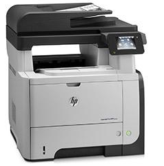 HP Laserjet M521dw Drivers & Software
