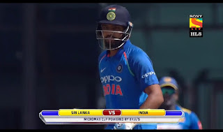 Cricket Highlights - Rohit Sharma 104 vs Sri Lanka