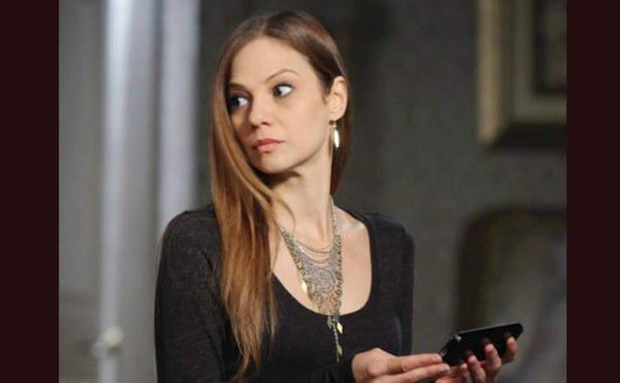 Could Tamara Braun Return to Days of Our Lives as Ava Vitali?