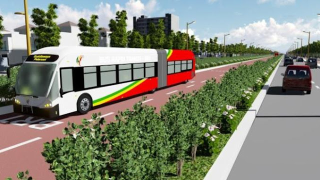 Projets, plan, développement, économie, énergie, PSE, transport, urbain, Bus, Rapide, Transit, BRT, Cetud, LEUKSENEGAL, Dakar,  Sénégal, Afrique