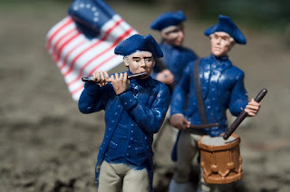 Den Amerikanske Revolusjon HISTORIE VG2-3 NOTATER   Sammendrag