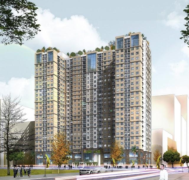 Mở bán dự án nhà ở xã hội NHS Phương Canh Nam Từ Liêm Hà Nội