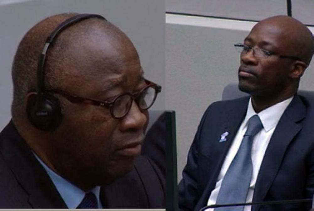 Voici les témoins qui font polémique au procès de Gbagbo et de Blé Goudé