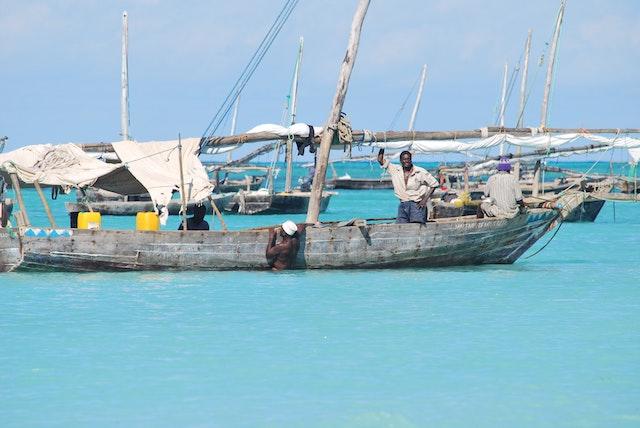 【Africa Daily】違法漁業を止めることはできるか?