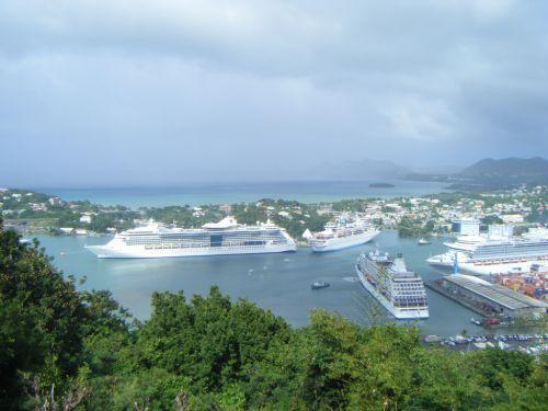 Biaya Liburan Ke Pulau Di Karibia Ini Akan Semakin Murah