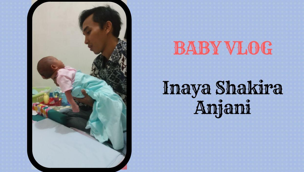 Kumpulan Video Bayi Lucu Banget Lagi Main Main Naya 9 Danytrikusuma