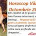 Horoscop Vărsător Octombrie 2020