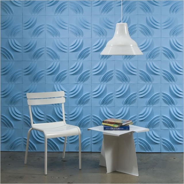 3D decorative wall panels for living room wall decor