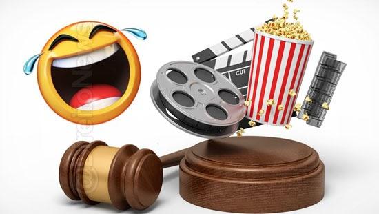comedias tribunal hilarias cinema divertir semana