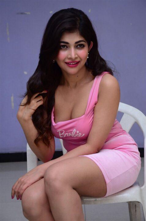 Shukra movie fame Actrees Srijita Ghosh Photos