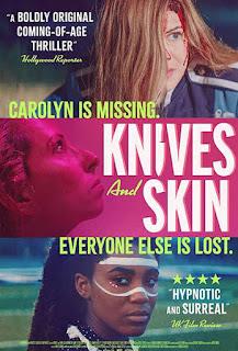 فيلم Knives and Skin 2019 مترجم