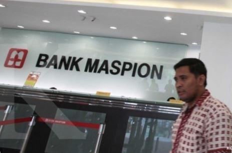Alamat Lengkap dan Nomor Telepon Kantor Bank Maspion di Medan
