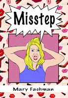 Misstep by Mary Fachman