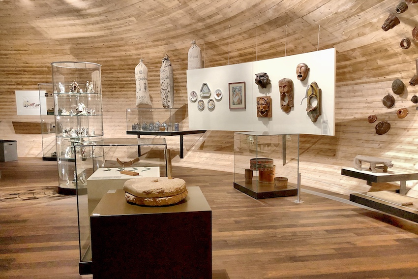 Brotmuseum Backaldrin