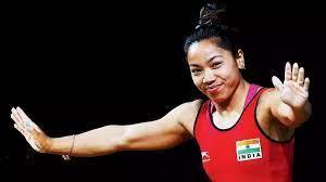 शाबास चानू..ओलंपिक के इतिहास में भारत ने दूसरे दिन पदक जीता.. मणिपुर की बेटी मीराबाई चानू ने भारोत्तोलन में रजत पदक जीतकर देश का सर ऊंचा किया.. हाकी मैं भी भारत ने पहली जीत दर्ज की, अन्य खेलों में भी पदक की उम्मीद..