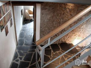 HOTELS / Casa da Vigia, Castelo de Vide, Portugal