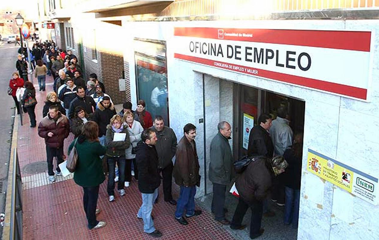Documentacion necesaria  prestaciones por desempleo